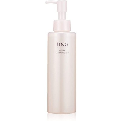 JINO(ジーノ) アミノクレンジングジェル メイク落とし -アミノ酸系・洗顔・保湿・敏感肌 160ml