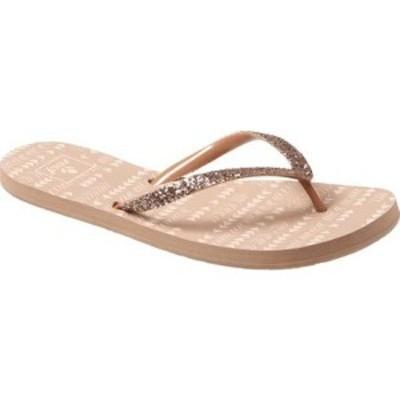 リーフ Reef レディース サンダル・ミュール シューズ・靴 Stargazer Prints Sandal