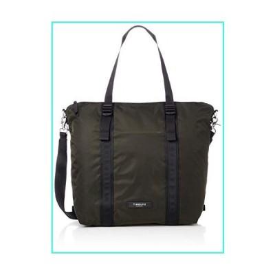 【新品】Timbuk2 Parcel Tote Shoulder Bag, One Size, Army(並行輸入品)