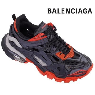 バレンシアガ BALENCIAGA スニーカー Track.2 568614-W2GN3-1350