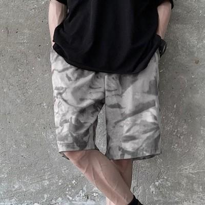 5分丈 カジュアルパンツ メンズ 迷彩 大きいサイズ 短パン 短め ショートパンツ メンズパンツ ハーフパンツ 春 夏