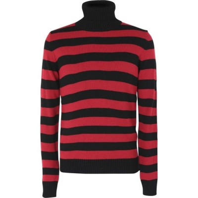 ヨーン YOON メンズ ニット・セーター トップス turtleneck Pink