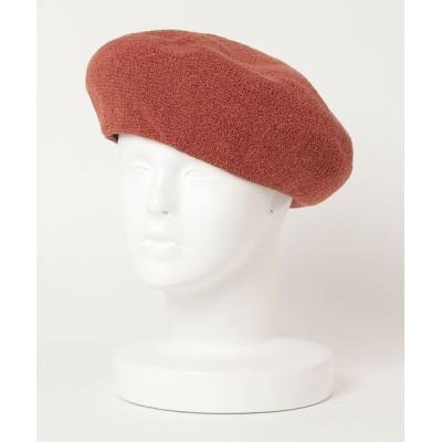 ZOZOUSED / ベレー帽 WOMEN 帽子 > ハンチング/ベレー帽
