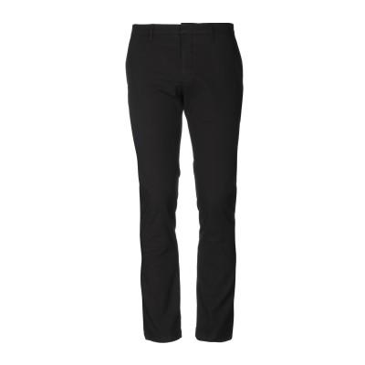 シビリア SIVIGLIA パンツ ブラック 33 コットン 98% / ポリウレタン 2% パンツ
