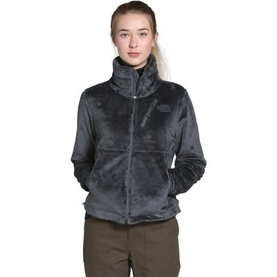 ノースフェイス ジャケット&ブルゾン レディース アウター The North Face Women's Osito Flow Jacket Vanadis Grey