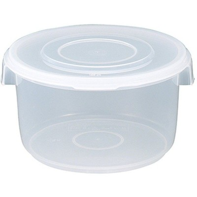 新輝合成 トンボ 漬物 シール容器 浅4型 保存容器