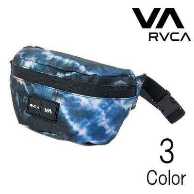 ルーカ Rvca ルカ メンズ RVCA WAIST PACK ウエストバッグ ba042957