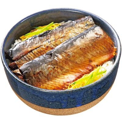 【よりどり】北海道<小樽かね丁鍛治>小樽産にしん丼の素
