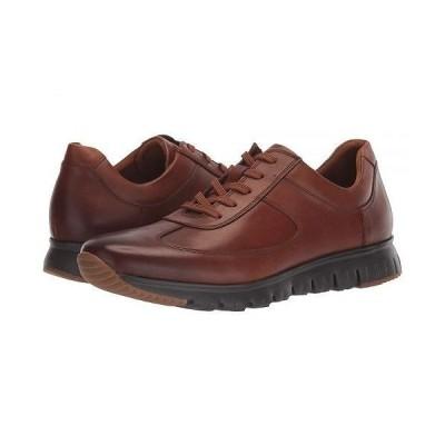 Kenneth Cole New York ケネスコールニューヨーク メンズ 男性用 シューズ 靴 スニーカー 運動靴 Bailey Jogger Sport - Cognac