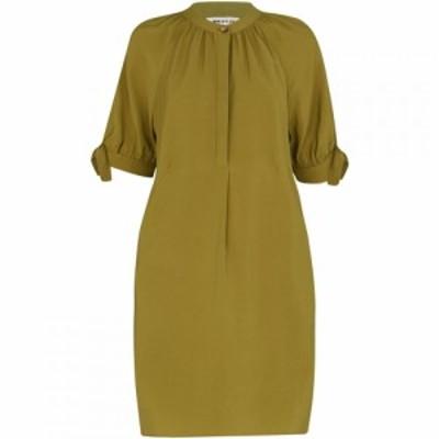 ホイッスルズ Whistles レディース ワンピース ワンピース・ドレス Celestine Dress Olive