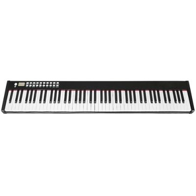 KONIX 88鍵可攜式數位電子鋼琴
