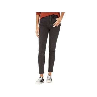 Madewell 10'' High-Rise Skinny Jeans in Starkey Wash レディース ジーンズ Starkey Wash