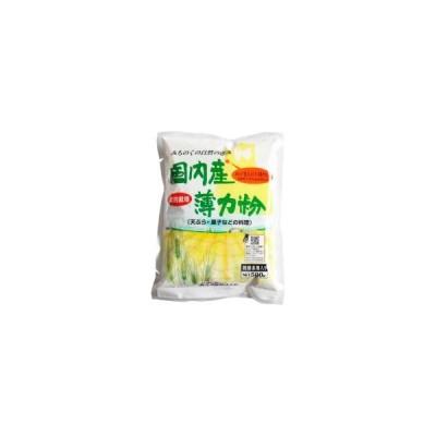 (桜 井)国内産薄力粉500g