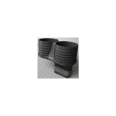 【M's】レクサス CT200h ZWA10 ALCABO ドリンクホルダー ブラック AL-T105B アルカボ センターコンソール対応 アルダックス LEXUS 高品質 最安値 エムズ 新品