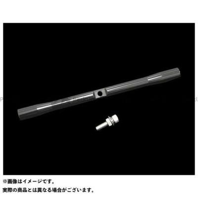 【雑誌付き】ネオファクトリー バースタイルウインカーステー 00-12y ソフテイル M8 カラー:ブラック Neofactory