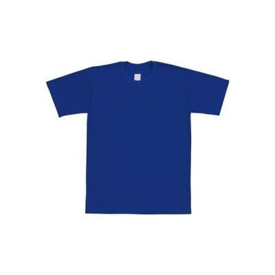 ZETT(ゼット) 少年用 ベースボール Tシャツ ロイヤルブルー BOT620J 2500 140