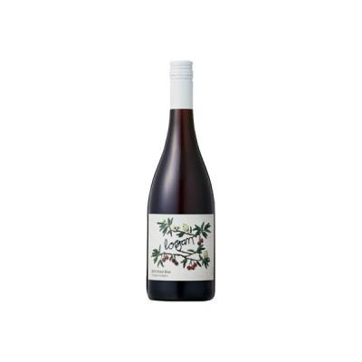 【6本~送料無料】[2017] ローガン ピノ ノワール 750ml 【ローガン ワインズ】 赤ワイン オーストラリア ニュー サウス ウェールズ オレンジ