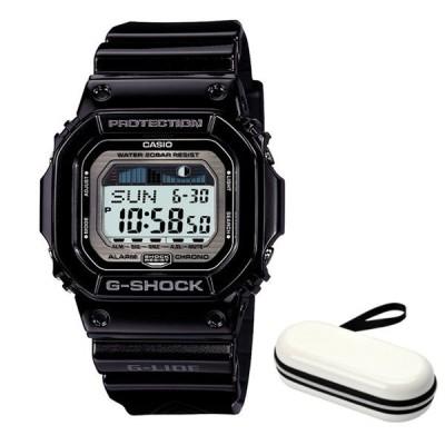 (時計ケースセット)(国内正規品)(カシオ)CASIO 腕時計 GLX-5600-1JF (ジーショック)G-SHOCK メンズ(樹脂バンド クオーツ デジタル)