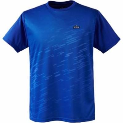 prince(プリンス) ゲームシャツ テニスゲームシャツ (tmu176t-110)