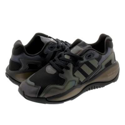 adidas ZX ALKYNE アディダス ZX アルカイン CORE BLACK/CORE BLACK/CORE BLACK fv2322