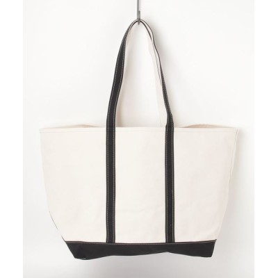 THE BAREFOOT / 【 L.L.Bean / エルエルビーン 】CANVAS TOTE BAG EXTRA LARGE Handles/Long WOMEN バッグ > トートバッグ