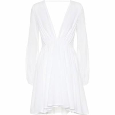 カリタ Kalita レディース ワンピース ワンピース・ドレス Aphrodite Day cotton minidress Eclipse