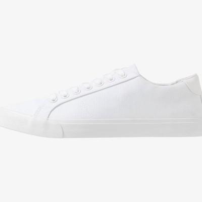 ピアワン メンズ 靴 シューズ UNISEX - Trainers - white