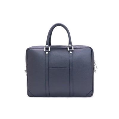 バッグ ビジネスバッグ 【グッシオ ウォーモ】 イタリア製 本革 ビジネス ブリーフバッグ