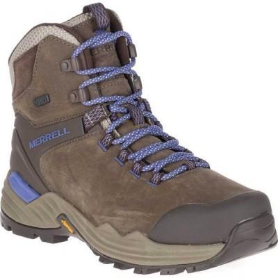 メレル レディース ブーツ・レインブーツ シューズ Phaserbound 2 Tall Waterproof Hiking Boot