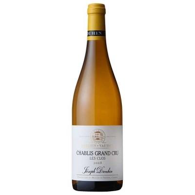 ドメーヌ ドルーアン シャブリ グラン クリュ レ クロ 750ml 三国 フランス 白ワイン 6618 送料無料 本州のみ