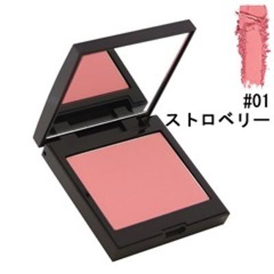 ローラ メルシエ LAURA MERCIER ブラッシュカラー インフュージョン #01 ストロベリー 6g 化粧品 コスメ