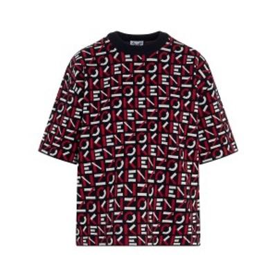 KENZO/ケンゾー Tシャツ Multicolor レディース 秋冬2020 FA62PU5313SC21 ju