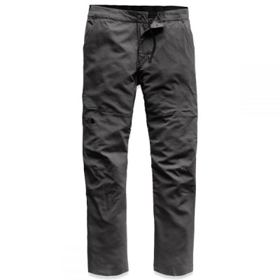 ザ ノースフェイス THE NORTH FACE メンズ ハイキング・登山 ボトムス・パンツ Paramount Active Pants C ASHALT GREY
