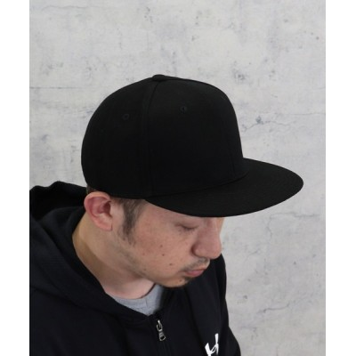 kana / 2トーンベースボールキャップ MEN 帽子 > キャップ