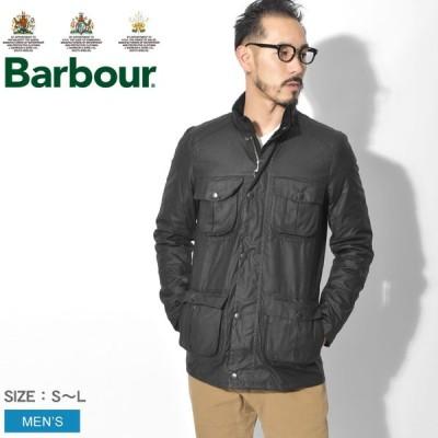 BARBOUR バブアー ジャケット メンズ CORBRIDGE WAX JACKET MWX0340 BK91 新生活