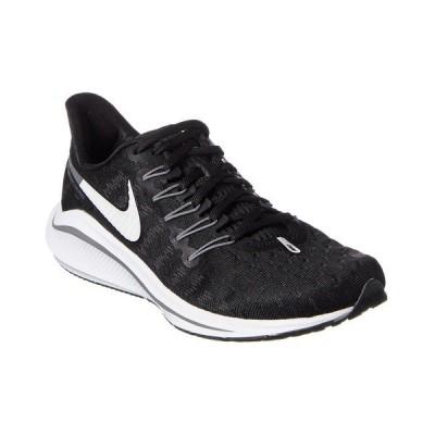 ナイキ スニーカー シューズ レディース Nike Air Zoom Vomero Sneaker white/platinum fabric