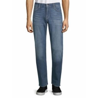 7 フォー オールマンカインド メンズ パンツ デニム ジーンズ Standard Straight-Leg Jeans