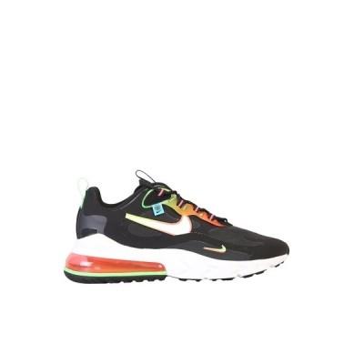 ナイキ メンズ スニーカー シューズ Nike Air Max 270 React Sneakers -