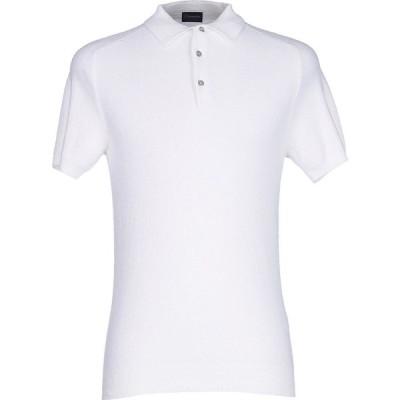 ドルモア DRUMOHR メンズ ニット・セーター トップス sweater White