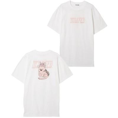 tシャツ Tシャツ S/S TEE BE A GOOD GIRL