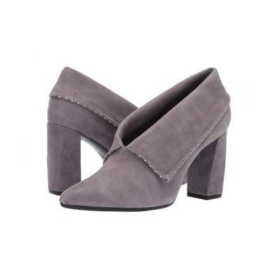 Aerosoles エアロソールズ レディース 女性用 シューズ 靴 ヒール Wordsmith - Grey Suede