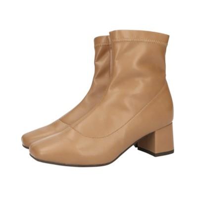 ORiental TRaffic / ストレッチヒールブーツ/1416 WOMEN シューズ > ブーツ