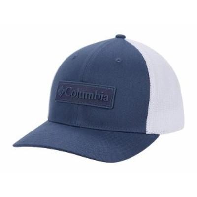 コロンビア メンズ 帽子 アクセサリー Columbia Mesh¢ Ballcap Dark Mountain/N