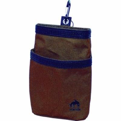 KH HUMHEM ポシェット ブラウン (1個) 品番:HM1199PBR