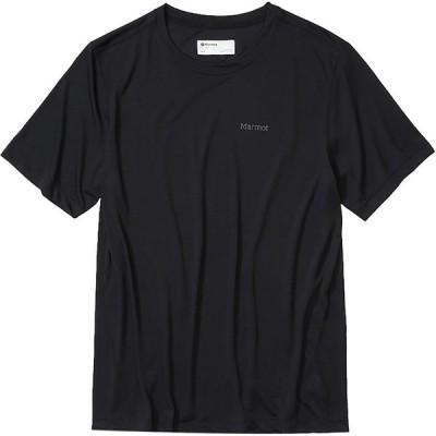 (取寄)マーモット Tシャツ - メンズ Marmot Conveyor T-Shirt - Men's Black