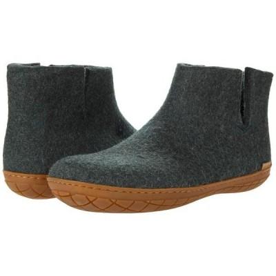 グリオプス メンズ サンダル シューズ Wool Boot Rubber