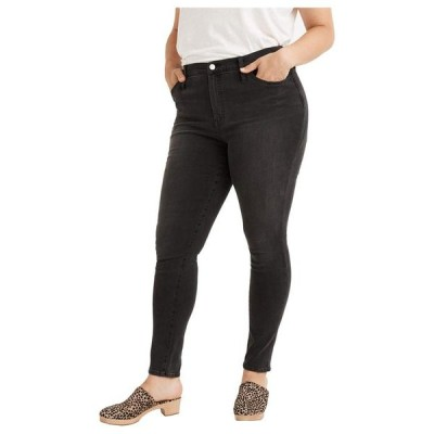 """メイドウェル レディース デニムパンツ ボトムス 9"""" Roadtripper Jeans in Ashmont Wash"""