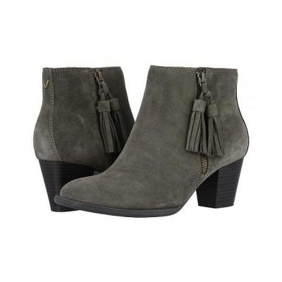 VIONIC バイオニック レディース 女性用 シューズ 靴 ブーツ アンクル ショートブーツ Madeline - Exclusive - Olive