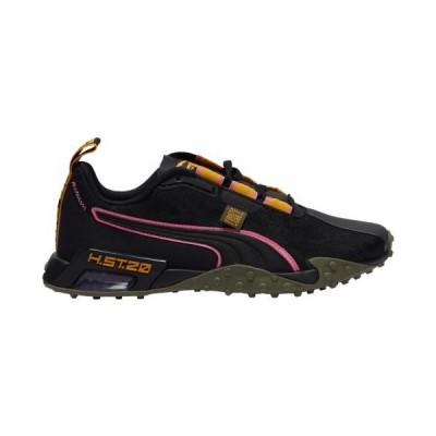 (取寄)プーマ レディース シューズ プーマ H-ストリート 20Women's Shoes PUMA H-Street 20Black Pink