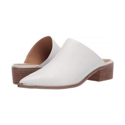 Marc Fisher LTD マークフィッシャーリミテッド レディース 女性用 シューズ 靴 ヒール Young - Ivory Leather